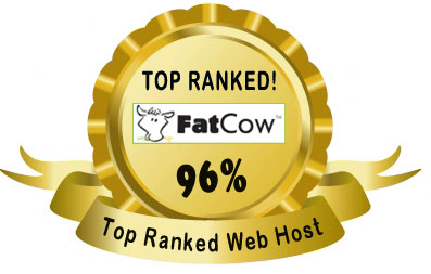 HostFinder Top Ranked Web Hosting Provider
